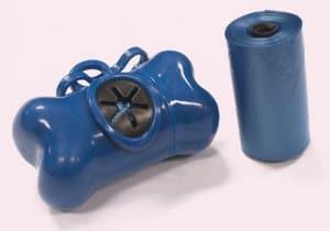 Flush 'Ems Flushable Dog Poop Bags